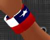 *Bracelet Chile