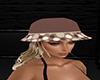 GL-Brown Summer Hat
