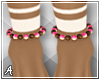 A| Lani Bead Anklets 2