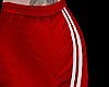 red sweats!