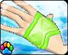 [:3] Silica Gloves Grn