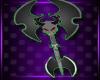 (C) Sin's weapon