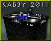 DJ Console Blue