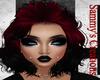 Bianca Obre red/black