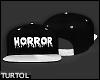 M| Horror SnapBack