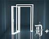 D+. Door Room
