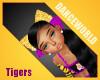 Hattiesburg Tigers Bow