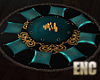 ENC. SAHARA CHAT CIRCLE