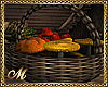 :mo: MUSHROOMS BASKET