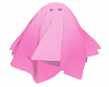 Pink FLoating Ghost