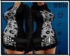 BBW Gray Swearter Dress