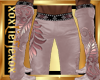 [L] Pastel Pants M