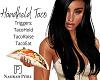 Taco #2 w Poses