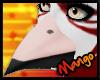 -DM- Parrot Ara Beak M 2
