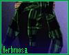 ℋ| Chill - Blk/Green