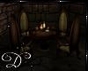 .:D:.Warrior Tea Table