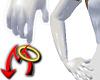 Fetish Gloves - White