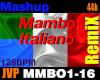 Hey Mambo itlaliano RmX