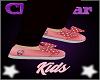 Kids HelloKitty Shoes