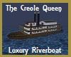 Creole Queen Riverboat