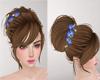 *HC* Wedding Hair 3