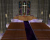 Pretty Purple Church