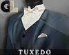 TX| Tux Slate Blue I SC