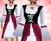 Medieval Maiden Dress