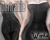 W° Curves Suit ~RL
