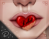 !D! Mouth Heart REBEL R