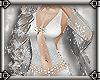 ~E- Snowfall Gown
