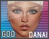 {G} Danai Head Freckle 2