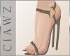 🤎 Lary Nude Heels