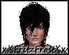 xFPx Rocker Bk Hair 7