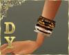 DY* Tiger Eye Bracelet R