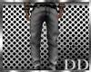 [DD] Grey Denim Jeans