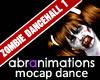 Zombie Dancehall 1