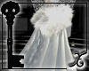 *XS* Snow Queen Fur Cape