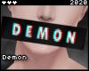 ◇Demon ♂