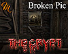 [M] The Crypt Broken Pic