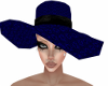 Bells Blue Hat