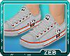 KIDs Carter Sneakers