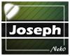 *NK* Joseph (Sign)