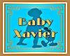 Baby Xavier BC