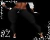 Pants bf Black
