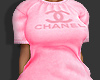 ღ Pink Comfy Dress
