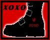 Valentine xoxo BucklBoot
