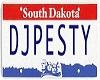 (V) DJPesty Licence