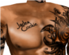 Cooks tattoo