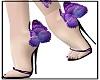 Butterfly Fairy Heels